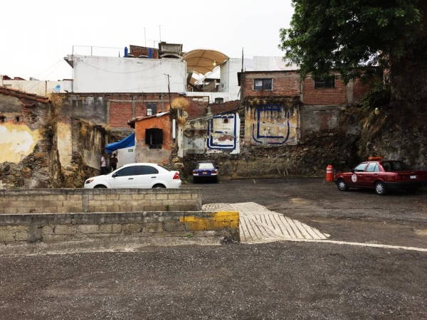 Terreno Centro Cuernavaca