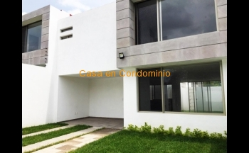 Preciosa casa nueva en Col. Las Alejandras!
