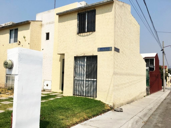 Arroyo Dulce Xochitepec Morelos