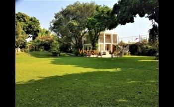 Villa Di Fiori / Salón de eventos