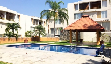 Residencial Oasis I
